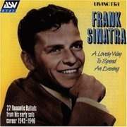 CD - Frank Sinatra - A Lovely Way To Spend An Evening