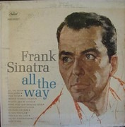 LP - Frank Sinatra - All The Way