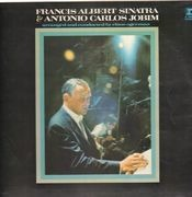 LP - Frank Sinatra & Antonio Carlos Jobim - Francis Albert Sinatra & Antonio Carlos Jobim
