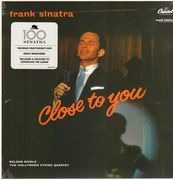 LP - Frank Sinatra - Close To You - ltd. LP