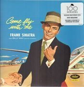 LP & MP3 - Frank Sinatra - Come Fly With Me - 180g
