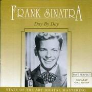 CD - Frank Sinatra - Day By Day