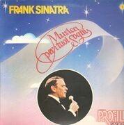 LP - Frank Sinatra - Frank Sinatra - + booklet
