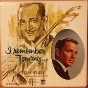 LP - Frank Sinatra - I Remember Tommy