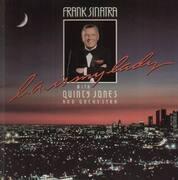 CD - Frank Sinatra - L.A. Is My Lady