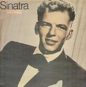 LP - Frank Sinatra - Love Songs