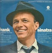 LP - Frank Sinatra - Nevertheless I'm In Love With You