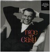 LP - Frank Sinatra - Nice 'N' Easy - 180g