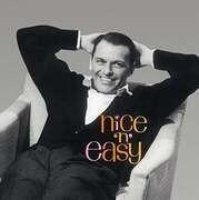 LP - Frank Sinatra - Nice 'n' Easy - HQ-Vinyl