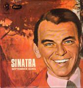 LP - Frank Sinatra - September Song