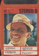8-Track - Frank Sinatra - Some Nice Things I've Missed - Still Sealed