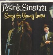 10'' - Frank Sinatra - Songs for young Lovers - RSD2015