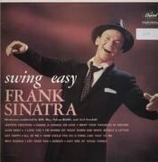 LP - Frank Sinatra - Swing Easy