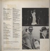 Double LP - Frank Sinatra - The Most Beautiful Songs Of Frank Sinatra