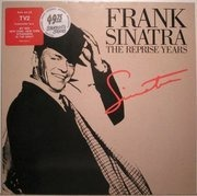 LP - Frank Sinatra - The Reprise Years