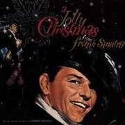 CD - Frank Sinatra - The Sinatra Christmas Album