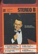 8-Track - Frank Sinatra - The Voice Vol. 4 - Still Sealed