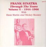 LP - Frank Sinatra - Through The Years Volume 4, 1944-1966