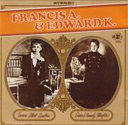 CD - Frank Sinatra With Duke Ellington - Francis A. & Edward K.