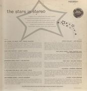LP - Frank Sinatra, Harry James, Les Baxter ... - The Stars in Stereo