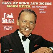 CD - Frank Sinatra - Academy Award Winners