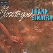 LP - Frank Sinatra - Close To You