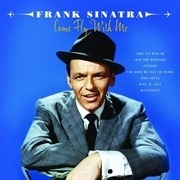 Double LP - Frank Sinatra - Come Fly With Me - 180gr