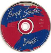 CD - Frank Sinatra - Duets