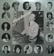 LP - Frank Sinatra - Duets