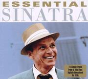 CD-Box - Frank Sinatra - Essential Sinatra - Digipak