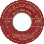 7inch Vinyl Single - Frank Sinatra - Frank Sinatra