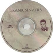 CD - Frank Sinatra - Frank Sinatra