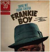 LP - Frank Sinatra - Frankieboy - Swing Mit Frank Sinatra