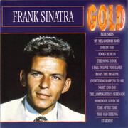 CD - Frank Sinatra - Gold