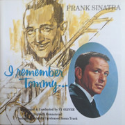 CD - Frank Sinatra - I Remember Tommy