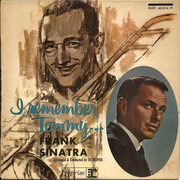 7inch Vinyl Single - Frank Sinatra - I Remember Tommy