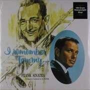LP - Frank Sinatra - I Remember Tommy - 180GR.