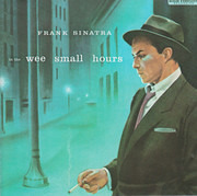 CD - Frank Sinatra - In The Wee Small Hours