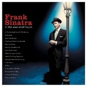 LP - Frank Sinatra - In The Wee Small Hours