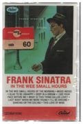 MC - Frank Sinatra - In The Wee Small Hours - Still Sealed