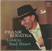 LP - Frank Sinatra - Look To Your Heart