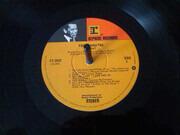 LP - Frank Sinatra - My Way