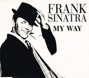 CD Single - Frank Sinatra - My Way