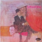 LP - Frank Sinatra - Nice 'n' Easy - Target Labels, Dutch Pressing