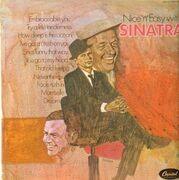 LP - Frank Sinatra - Nice 'N' Easy