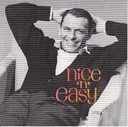 CD - Frank Sinatra - Nice 'N' Easy