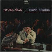 LP - Frank Sinatra - No One Cares
