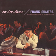 CD - Frank Sinatra - No One Cares
