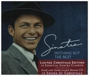 Double CD - Frank Sinatra - Nothing But The Best