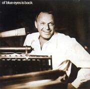 CD - Frank Sinatra - Ol' Blue Eyes Is Back